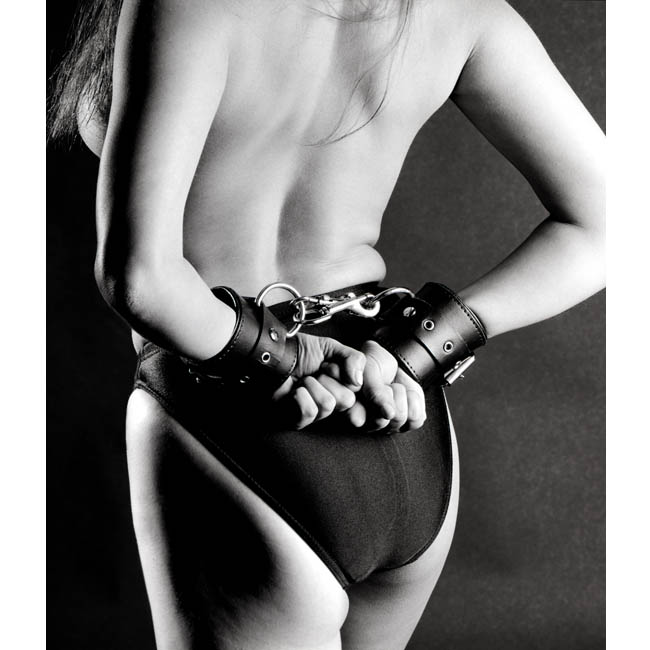 Girl in Manacles