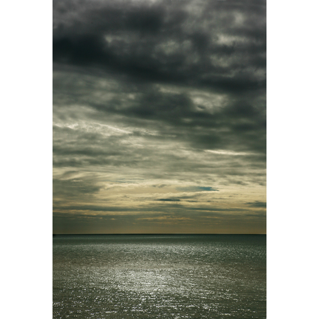 Light on English Channel